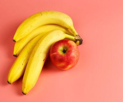 pisang apel