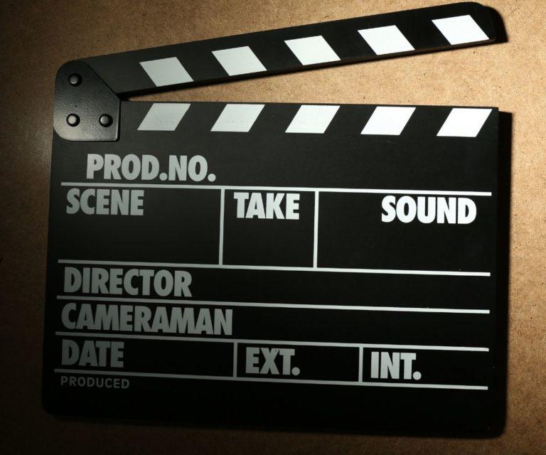shooting film korea