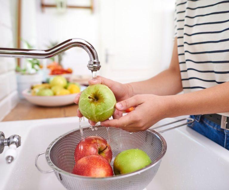 tips buah awet segar