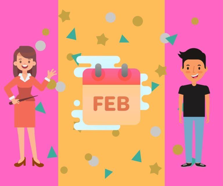 sifat kelahiran bulan februari