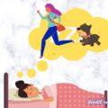 arti mimpi dikejar anjing