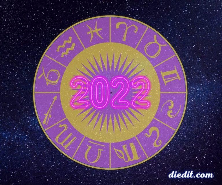 horoskop zodiak 2022